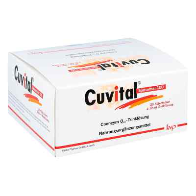 Cuvital Liposomal 100  bei apo-discounter.de bestellen