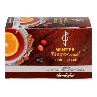 Winter Teegenuss Filterbeutel  bei apo-discounter.de bestellen