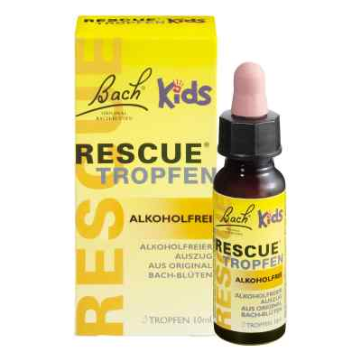 Bach Original Rescue Kids Tropfen
