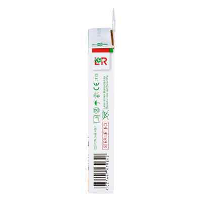Ratioline aqua Duschpflaster Plus 5x7 cm steril  bei apo-discounter.de bestellen
