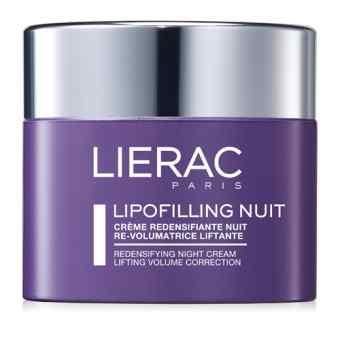 Lierac Lipofilling Nuit Creme