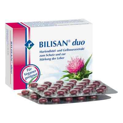 Bilisan duo Tabletten  bei apo-discounter.de bestellen