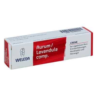 Aurum/lavandula Comp. Creme  bei apo-discounter.de bestellen