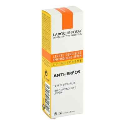 Roche Posay Antherpos Lippencreme Lsf 30