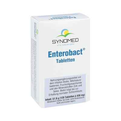Enterobact Tabletten  bei apo-discounter.de bestellen