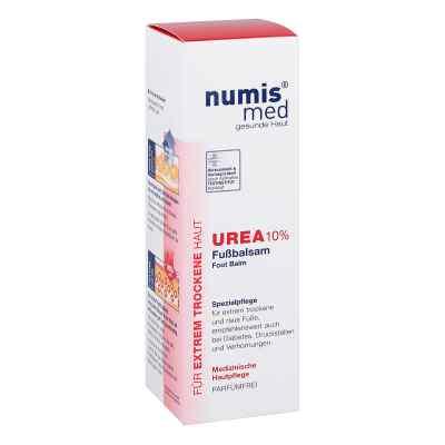 Numis med Fussbalsam Urea 10%  bei apo-discounter.de bestellen