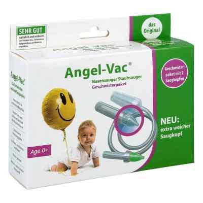 Angel Vac Nasensauger Geschwister Paket  bei apo-discounter.de bestellen