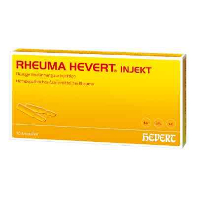 Rheuma Hevert injekt Ampullen  bei apo-discounter.de bestellen