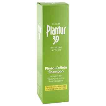 Plantur 39 Coffein Shampoo Color  bei bioapotheke.de bestellen