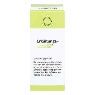 Erkältungs Entoxin Tropfen  bei apo-discounter.de bestellen