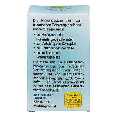 Amv Nasenspülsalz Nachfül.spülsalz+dos.lö.  bei apo-discounter.de bestellen