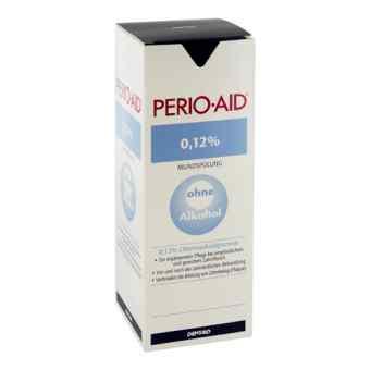 Perio Aid 0,12% Mundspülung