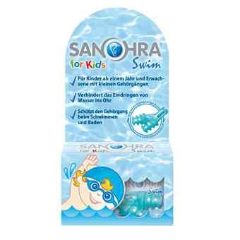 Sanohra swim für Kinder Ohrenschutz  bei apo-discounter.de bestellen