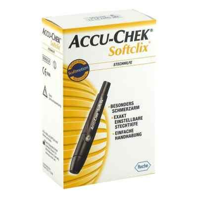 Accu Chek Softclix schwarz  bei apo-discounter.de bestellen