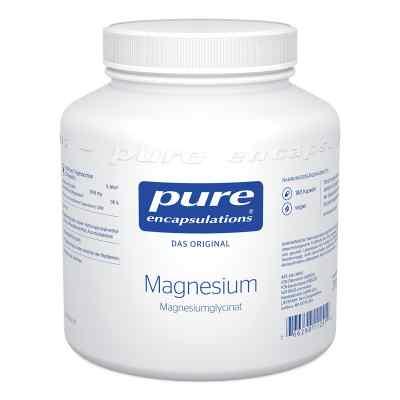 Pure Encapsulations Magnesium Magn.glycinat Kapsel (n)  bei apo-discounter.de bestellen