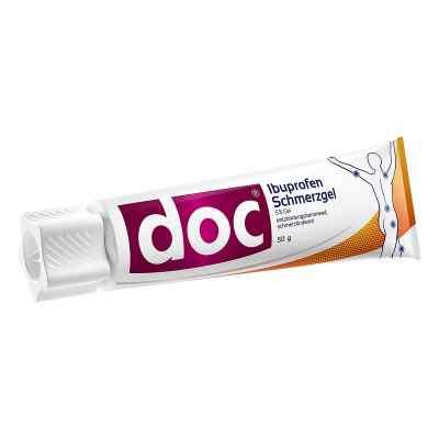 Doc Ibuprofen Schmerzgel 5%  bei apo-discounter.de bestellen