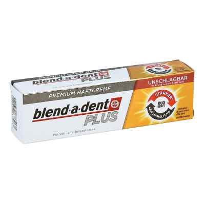 Blend A Dent Super Haftcreme Duo Kraft  bei apo-discounter.de bestellen