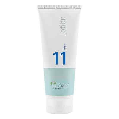 Biochemie Pflüger 11 Silicea Lotion  bei bioapotheke.de bestellen