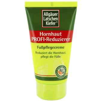 Allgäuer Latschenk. Profi Hornh.reduz.creme