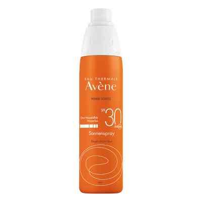 Avene Sunsitive Sonnenspray Spf 30  bei apo-discounter.de bestellen