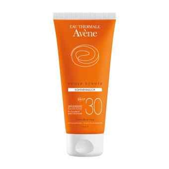 Avene Sunsitive Sonnenmilch Spf 30