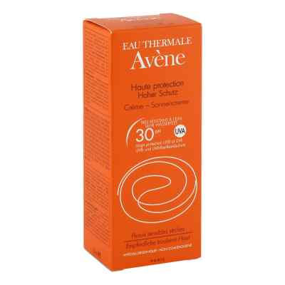 Avene Sunsitive Sonnencreme Spf 30  bei apo-discounter.de bestellen