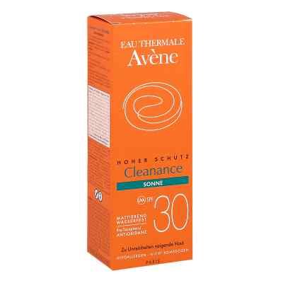 Avene Cleanance Sonne Spf 30 Emulsion  bei apo-discounter.de bestellen