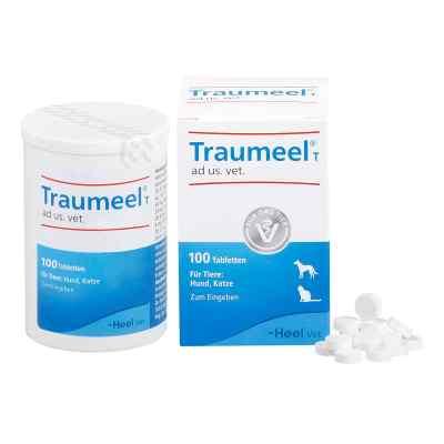 Traumeel T Tabletten für Hunde /Katzen bei apo-discounter.de bestellen