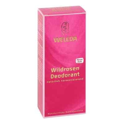 Weleda Wildrosen Deodorant  bei apo-discounter.de bestellen