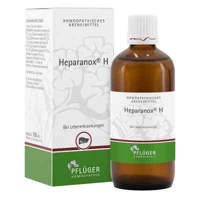 Heparanox H Tropfen  bei apo-discounter.de bestellen