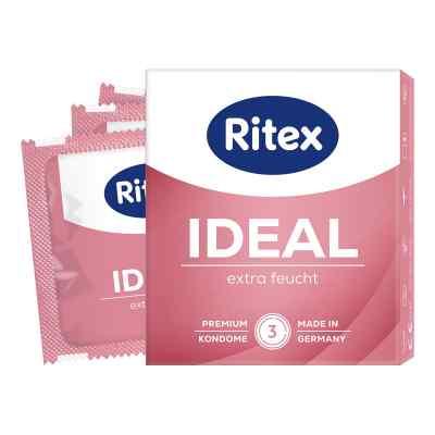 Ritex Ideal Kondome  bei apo-discounter.de bestellen