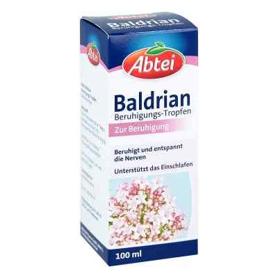 Abtei Baldrian Beruhigungstropfen  bei apo-discounter.de bestellen