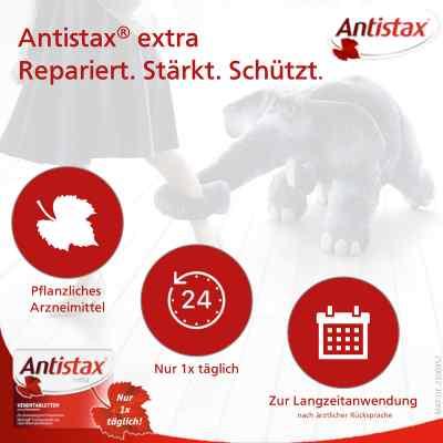 Antistax extra Venentabletten  bei apo-discounter.de bestellen