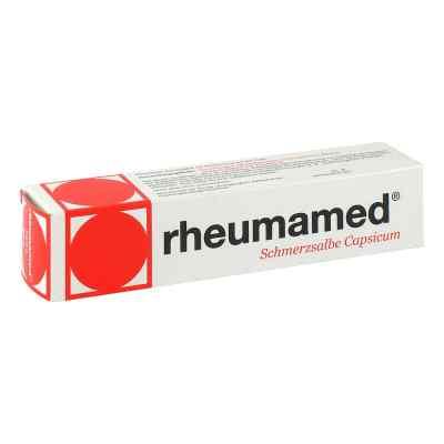 Rheumamed Schmerzsalbe Capsicum