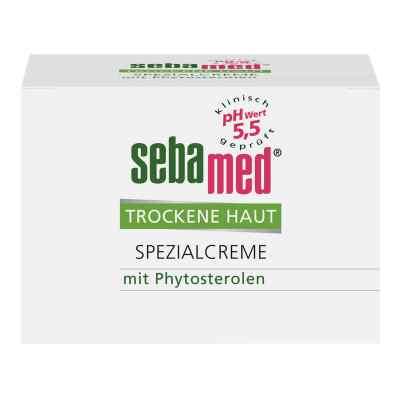 Sebamed Trockene Haut Spezialcreme  bei apo-discounter.de bestellen