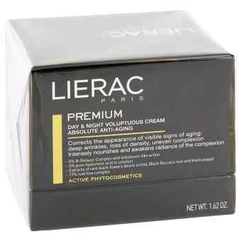 Lierac Exclusive Premium Ex Falten auffül.Creme bei apo-discounter.de bestellen