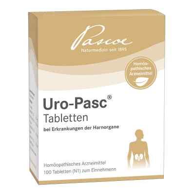 Uro Pasc Tabletten  bei apo-discounter.de bestellen