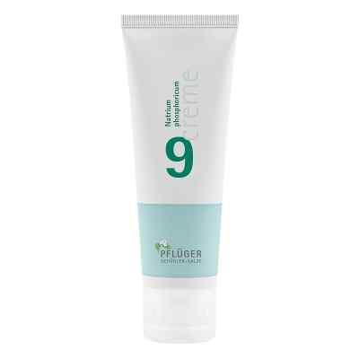 Biochemie Pflüger 9 Natrium phosph. Creme  bei apo-discounter.de bestellen