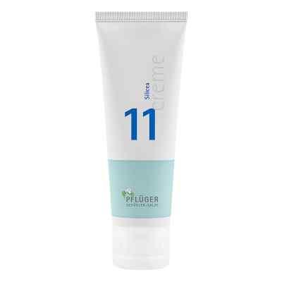 Biochemie Pflüger 11 Silicea Creme  bei apo-discounter.de bestellen