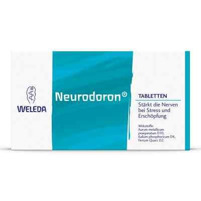 Neurodoron Tabletten  bei apo-discounter.de bestellen