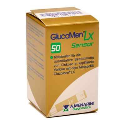 Glucomen Lx Sensor Teststreifen  bei apo-discounter.de bestellen