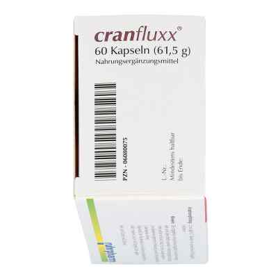 Cranfluxx Tabletten  bei apo-discounter.de bestellen