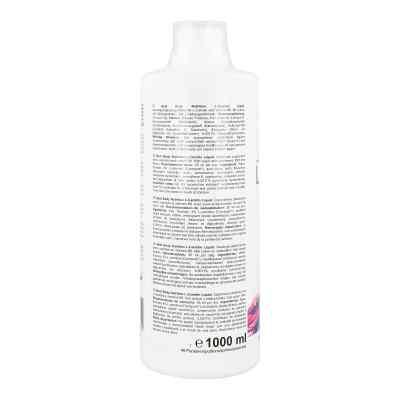 Best Body Nutrition L-carnitin Liquid  bei apo-discounter.de bestellen