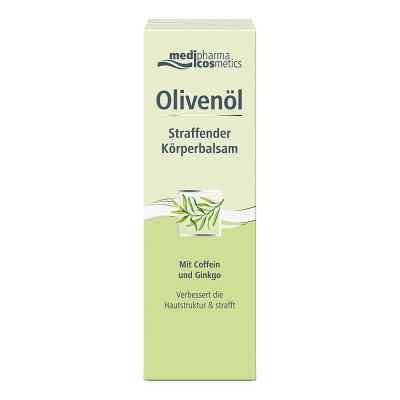 Olivenöl straffender Körperbalsam  bei apo-discounter.de bestellen