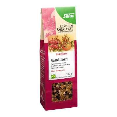 Sanddorn Früchtetee bio Salus  bei apo-discounter.de bestellen