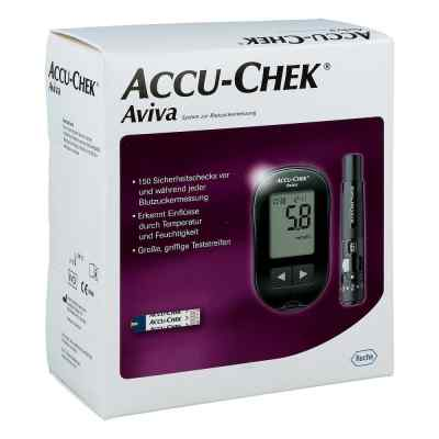 Accu Chek Aviva Iii Set mmol/l  bei bioapotheke.de bestellen