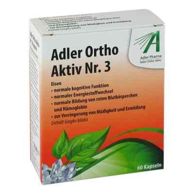Adler Ortho Aktiv Kapseln Nummer 3  bei apo-discounter.de bestellen