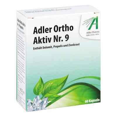 Adler Ortho Aktiv Kapseln Nummer 9  bei apo-discounter.de bestellen