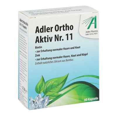 Adler Ortho Aktiv Kapseln Nummer 11  bei apo-discounter.de bestellen
