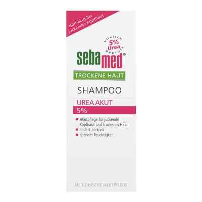 Sebamed Trockene Haut 5% Urea akut Shampoo  bei apo-discounter.de bestellen